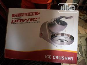 Brand New Ice Crusher Machine   Restaurant & Catering Equipment for sale in Lagos State, Lagos Island (Eko)