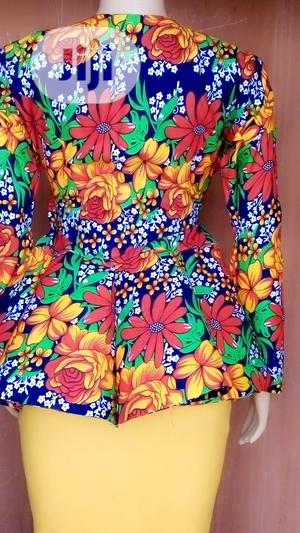 Ankara Jacket and Skirt | Clothing for sale in Lagos State, Alimosho