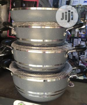 Set of Non Stick Pot | Kitchen & Dining for sale in Abuja (FCT) State, Wuse