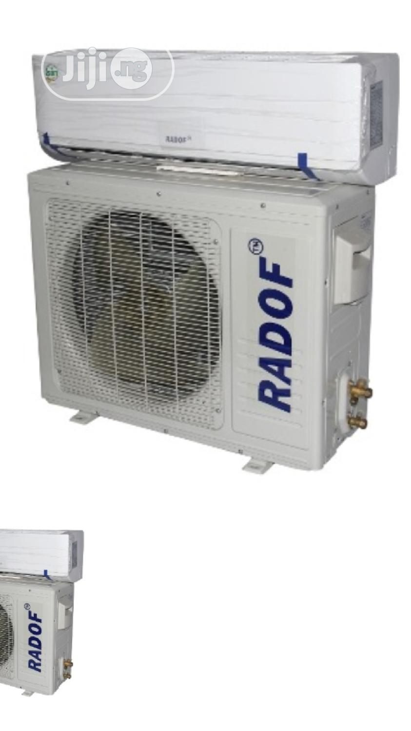 1.5HP LG Split Unit Air Conditioner   Home Appliances for sale in Ojo, Lagos State, Nigeria