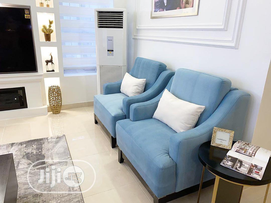 Modern Sofa Chairs | Furniture for sale in Obio-Akpor, Rivers State, Nigeria