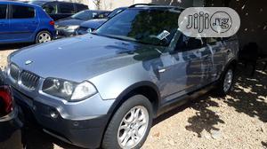 BMW X3 2005   Cars for sale in Kaduna State, Kaduna / Kaduna State