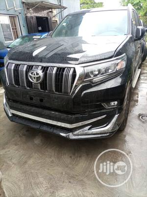 Upgrade Of Jeep   Automotive Services for sale in Lagos State, Mushin