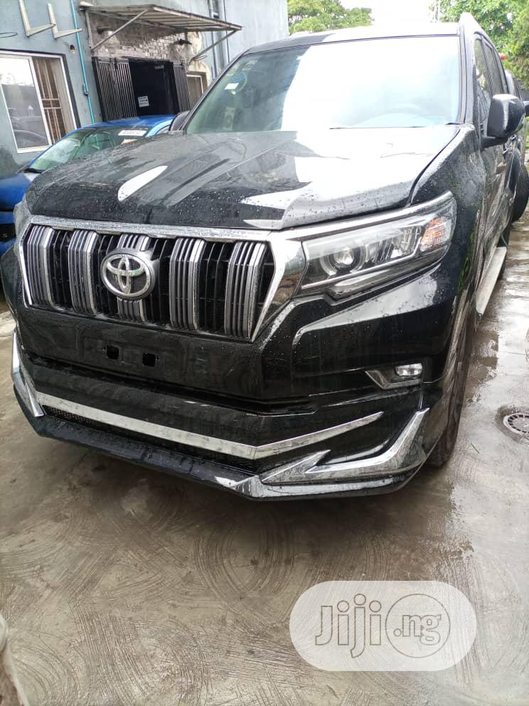 Archive: Upgrade Of Jeep