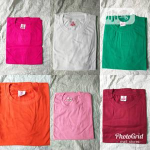 Plain Polo And Designed Colorful Polos   Clothing for sale in Rivers State, Port-Harcourt