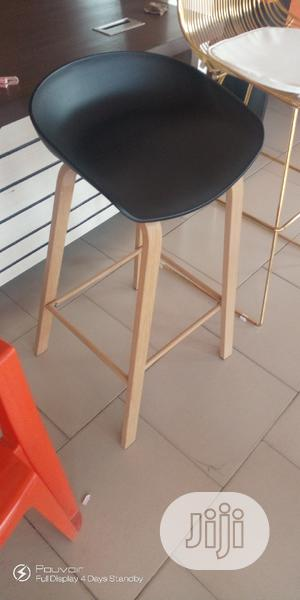 Good Quality Imported Bar Stool   Furniture for sale in Lagos State, Ojo