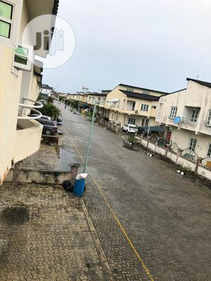 A Lovely 4 Bedrooms Duplex For Rent. | Houses & Apartments For Rent for sale in Ajah, Lekki Gardens Estate