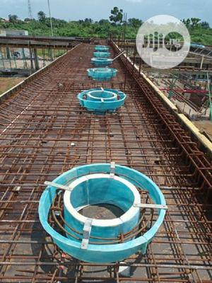 Fiberglass Construction Formworks | Building & Trades Services for sale in Lagos State, Ikeja