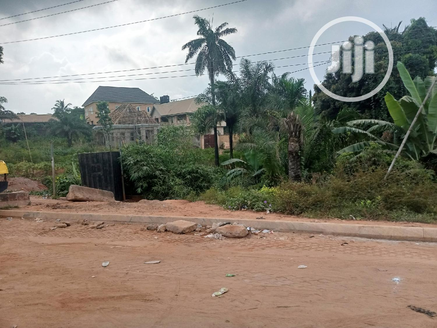 6 Plots Of Land For Sale At Nkwelle Ezunaka