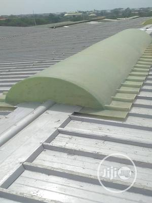Fiberglass Roof Skylight   Building & Trades Services for sale in Lagos State, Ikeja