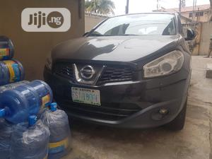 Nissan Qashqai 2014 Black | Cars for sale in Lagos State, Maryland