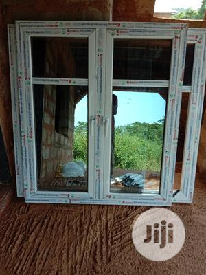 Casement Window With Big Divider   Windows for sale in Oyo State, Ibadan