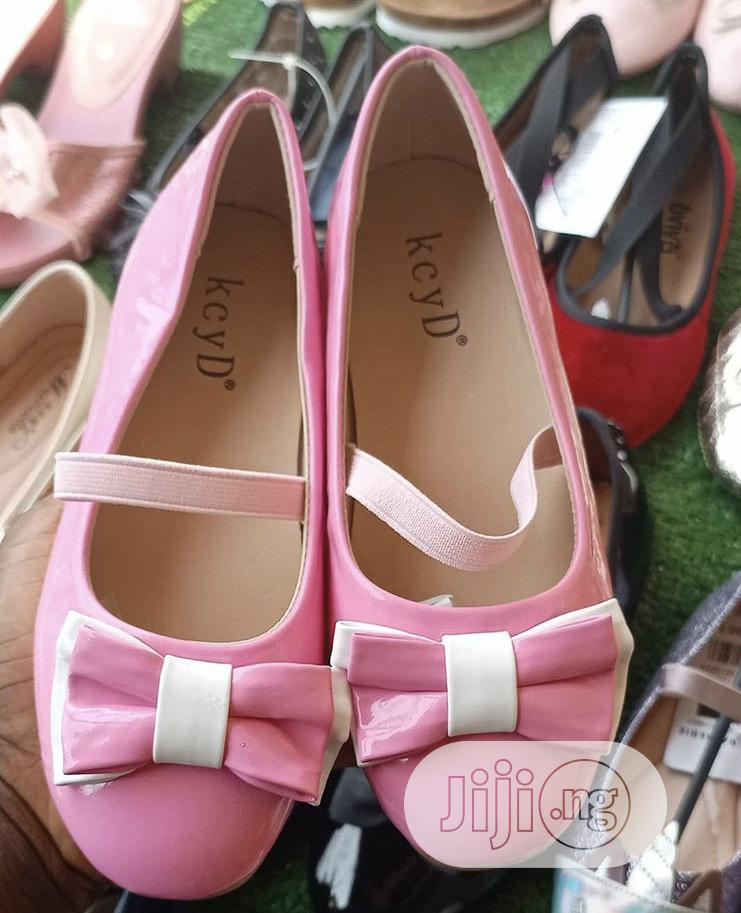 Beautiful Babygirl Shoes | Children's Shoes for sale in Ajah, Lagos State, Nigeria