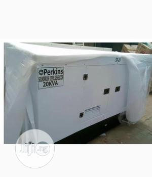 20kva Perkins Generator   Electrical Equipment for sale in Kano State, Kano Municipal