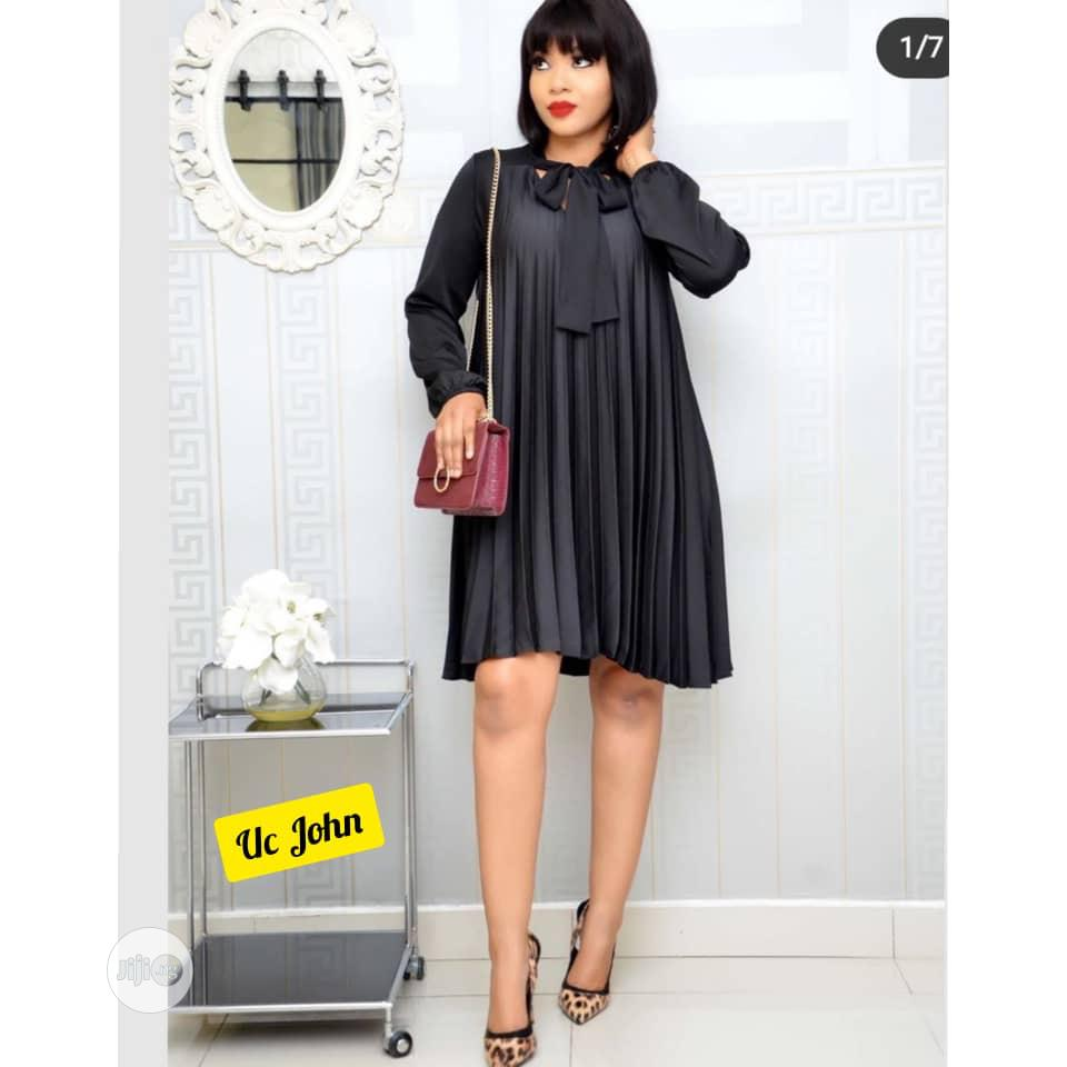 Quality Ladies Casual Dress | Clothing for sale in Ajah, Lagos State, Nigeria