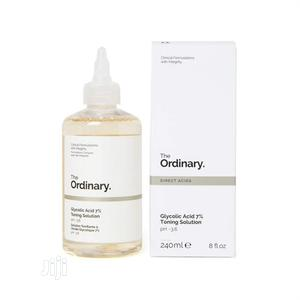 The Ordinary Glycolic Acid Toner | Skin Care for sale in Lagos State, Ikeja