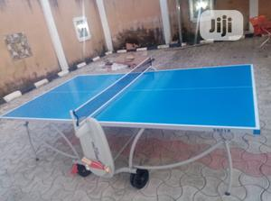 American Fitness Outdoor Table Tennis | Sports Equipment for sale in Lagos State, Ipaja