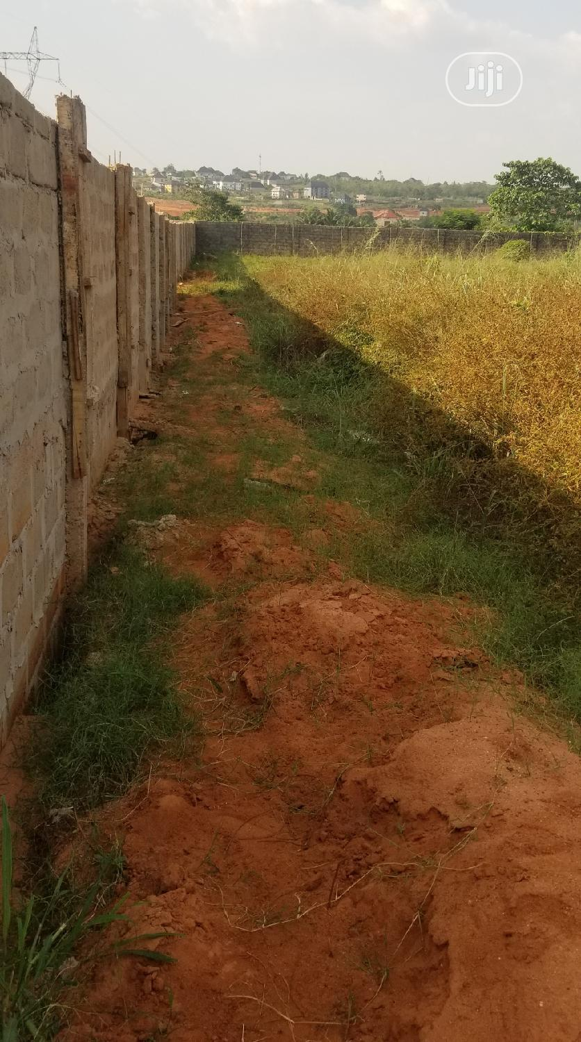 Archive: Plots Of Land By The 2nd Niger Bridge Landing,
