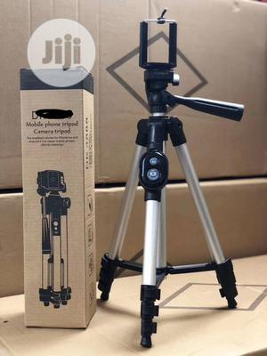 Mobile Phone And Camera Tripod | Accessories & Supplies for Electronics for sale in Lagos State, Ojo