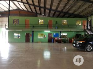 Warehouse Facing Ibadan Expressway At Arepo   Commercial Property For Sale for sale in Ojodu, Berger