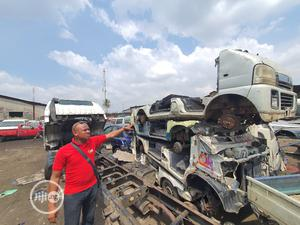 Suzuki & Daihatsu Mini Micro Buses Cut & Packed   Buses & Microbuses for sale in Abuja (FCT) State, Central Business Dis
