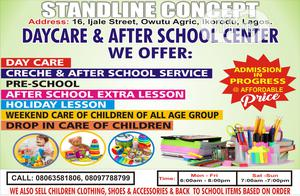 Daycare And Pre School | Child Care & Education Services for sale in Lagos State, Ikorodu