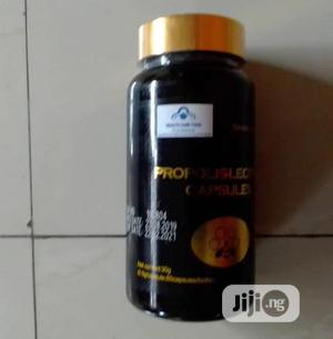 Deactivate Cancer Cells With Propolis Lecithin Capsules   Vitamins & Supplements for sale in Abuja (FCT) State, Wuse