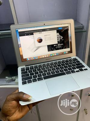 Laptop Apple MacBook Air 4GB Intel Core i5 SSD 60GB   Laptops & Computers for sale in Lagos State, Ikeja