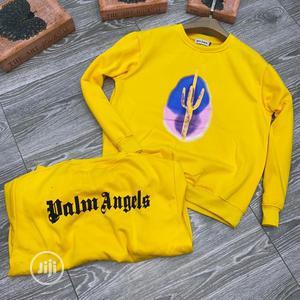 Original Palm Angel Long Sleeve Hoodies   Clothing for sale in Lagos State, Lagos Island (Eko)