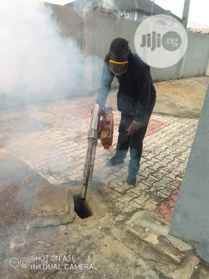 Fumigation And Bed Bug Fumigation | Cleaning Services for sale in Lagos State, Lekki