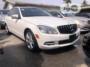 Mercedes-Benz C300 2011 White   Cars for sale in Lagos State, Apapa