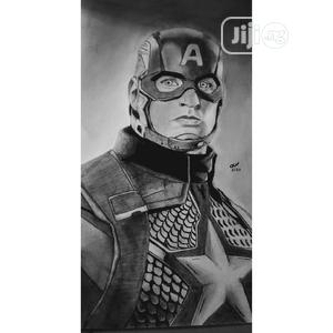 Realistic Pencil Artwork   Arts & Crafts for sale in Lagos State, Ikeja