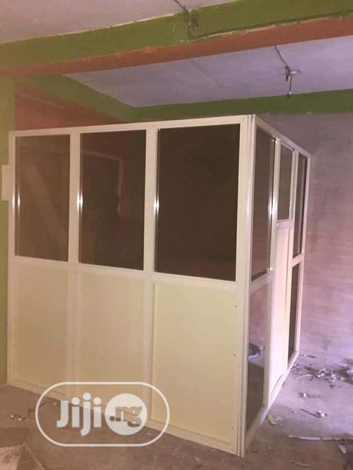 Office Partition | Furniture for sale in Abeokuta North, Ogun State, Nigeria