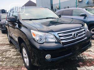 Lexus GX 2011 460 Premium Black | Cars for sale in Lagos State, Amuwo-Odofin