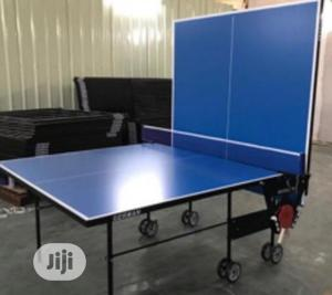 Passion Indoor Table Tennis Board | Sports Equipment for sale in Lagos State, Surulere