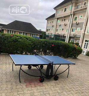 Indoor American Fitness Indoor Table Tennis Board | Sports Equipment for sale in Lagos State, Surulere