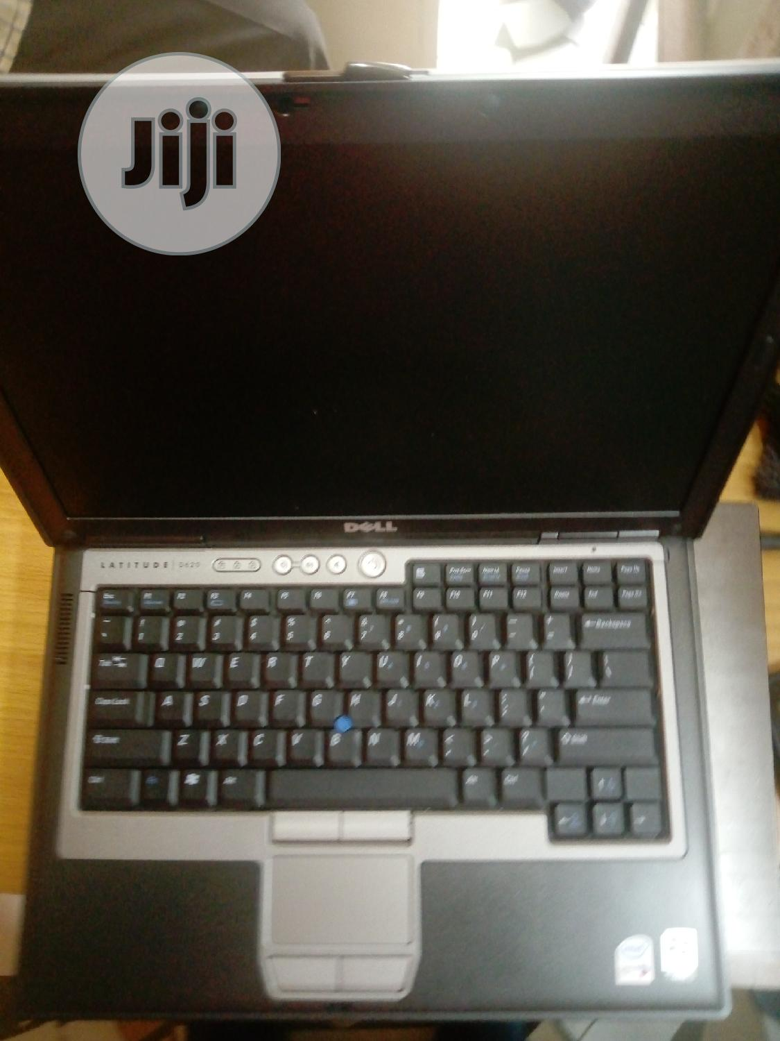 Laptop Dell 2GB Intel Core 2 Duo HDD 160GB