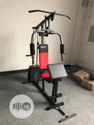 Station Gym   Sports Equipment for sale in Lagos State, Surulere