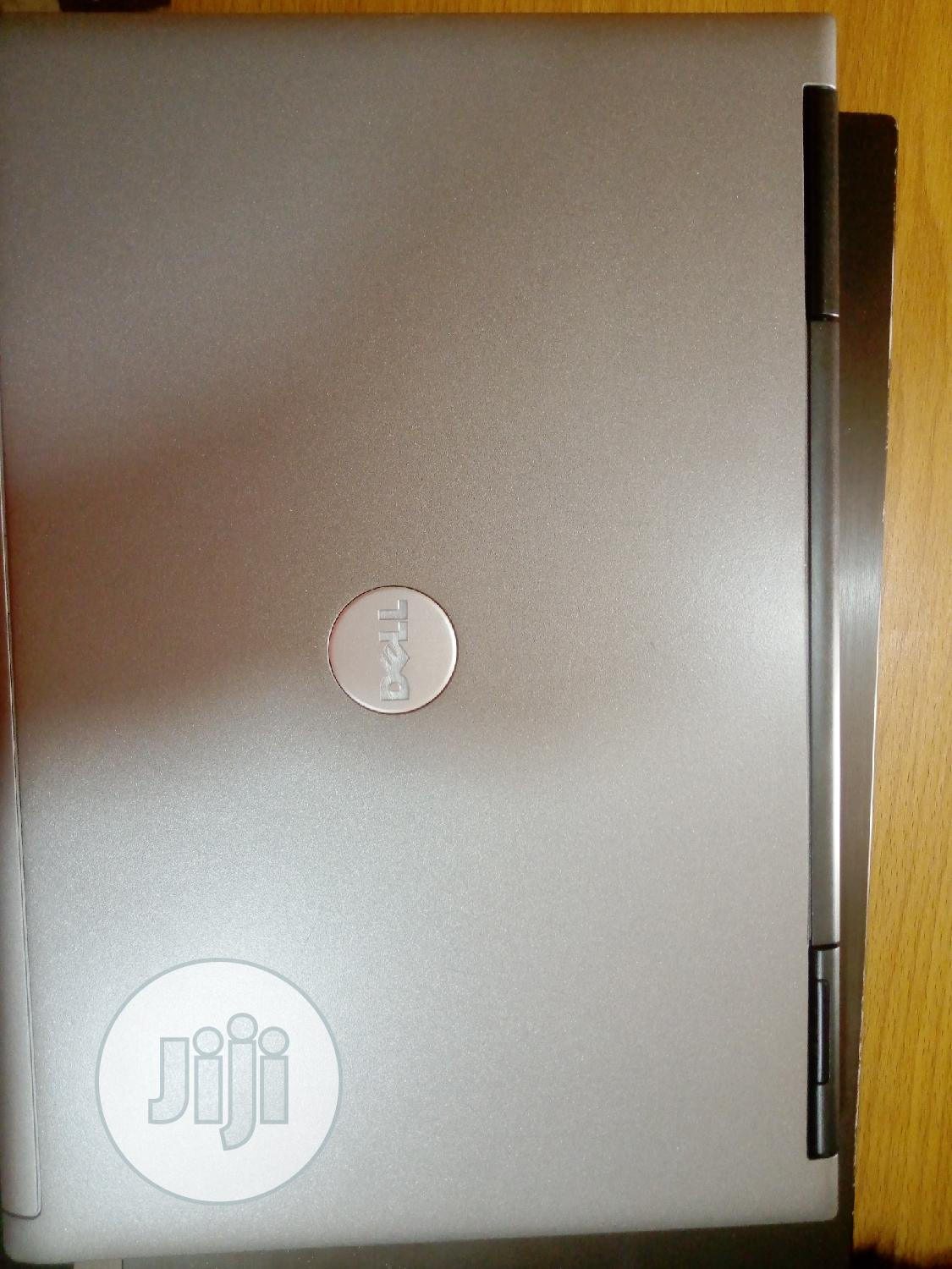Laptop Dell 2GB Intel Core 2 Duo HDD 160GB | Laptops & Computers for sale in Ikeja, Lagos State, Nigeria