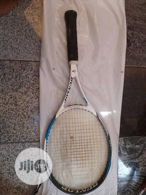 Dunlop Biometric Aeroskin Cx, S2.0 Lite Tennis Racket   Sports Equipment for sale in Abuja (FCT) State, Wuse