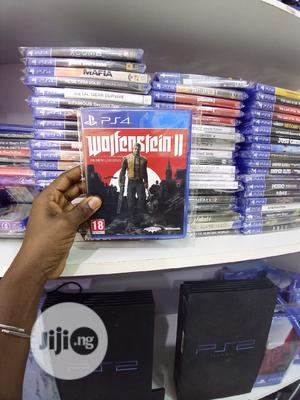 Wolfenstein Ii The New Colossus   Video Games for sale in Abuja (FCT) State, Gwarinpa