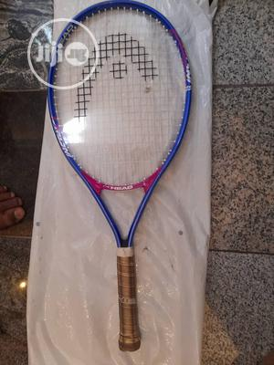 Head Instant Oamplus Grip Impact Isolation Tennis Racket   Sports Equipment for sale in Abuja (FCT) State, Wuse
