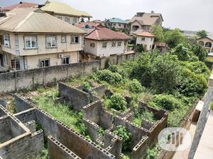 Full Plot Of Land In A Secured, Paved, N Gated Estate 4 SALE | Land & Plots For Sale for sale in Ojodu, Berger
