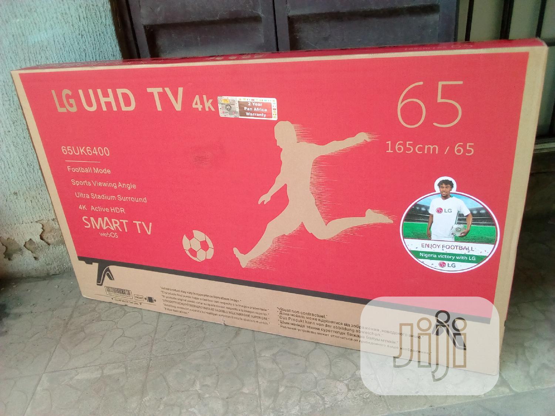 "65"" Smart Internet Tv"