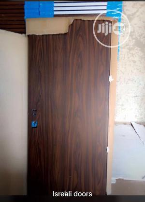 Isreali Security Door   Doors for sale in Abuja (FCT) State, Utako