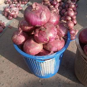 Basket Of Onion | Meals & Drinks for sale in Abuja (FCT) State, Karu
