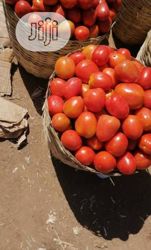 UTC Jos Tomatoes | Meals & Drinks for sale in Abuja (FCT) State, Karu