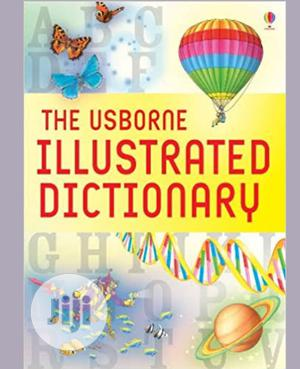 The Usborne Illustrated Dictionary   Books & Games for sale in Lagos State, Surulere