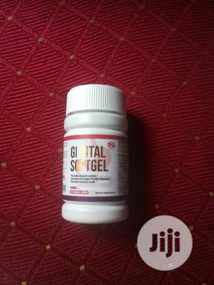 GI Vital Softgel Cell Regeneration / Every Day Young   Vitamins & Supplements for sale in Lagos State, Oshodi