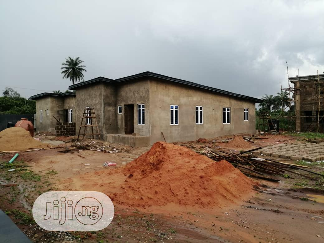 3 Bedroom Apartments For @ Queens Home, Mowe-ofada   Houses & Apartments For Sale for sale in Sagamu, Ogun State, Nigeria